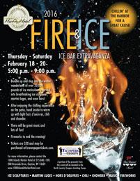 2016 Fire & Ice Extravaganza