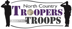 North Country Troopers Assisting Troops